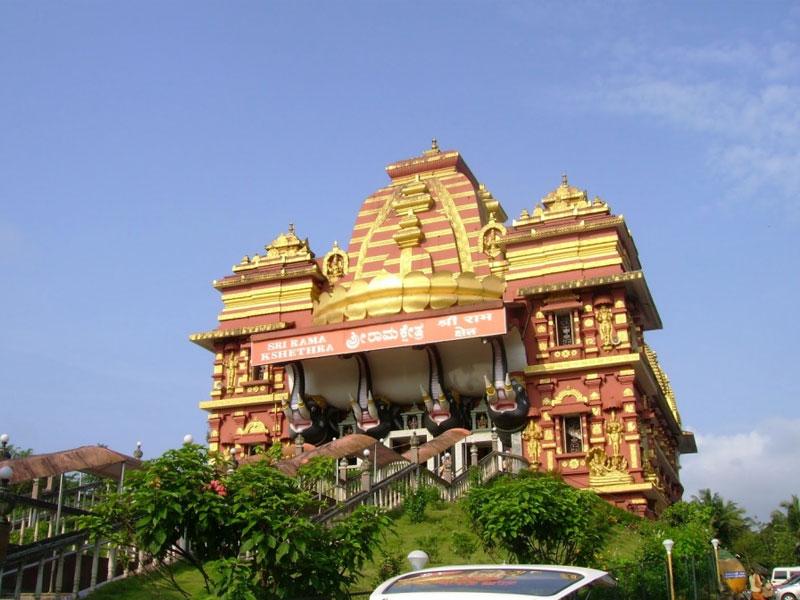 Ram Mandir, Dharmasthala